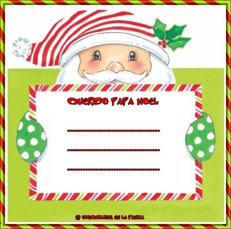 Carta a Papa Noel (3)