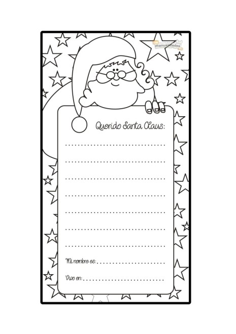 Carta a Papa Noel (4)