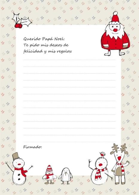 Carta a Papa Noel (6)