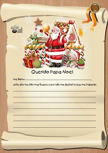 Carta a Papa Noel (8)