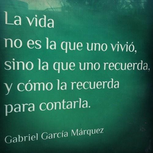 Short Sweet I Love You Quotes: Gabriel García Márquez: Frases, Poemas Y Libros Memorables