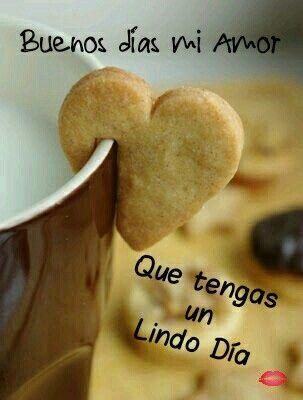 Imagenes Con Mensajes De Buenos Dias Amor Para Tu Novia O Novio