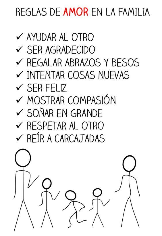 Imagenes Con Frases Sobre La Familia Para Reflexionar Y Compartir