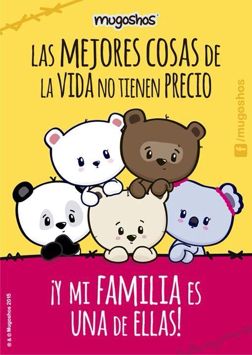 Imágenes Con Frases Sobre La Familia Para Reflexionar Y