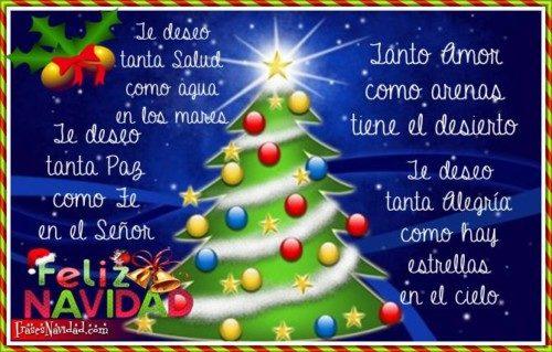 Frases Navidad Wasap.Frases Y Estados Bonitos De Navidad Para Whatsapp Y Facebook