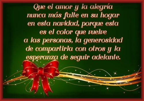Frasesamor Frases De Amor Y Esperanza Para Navidad