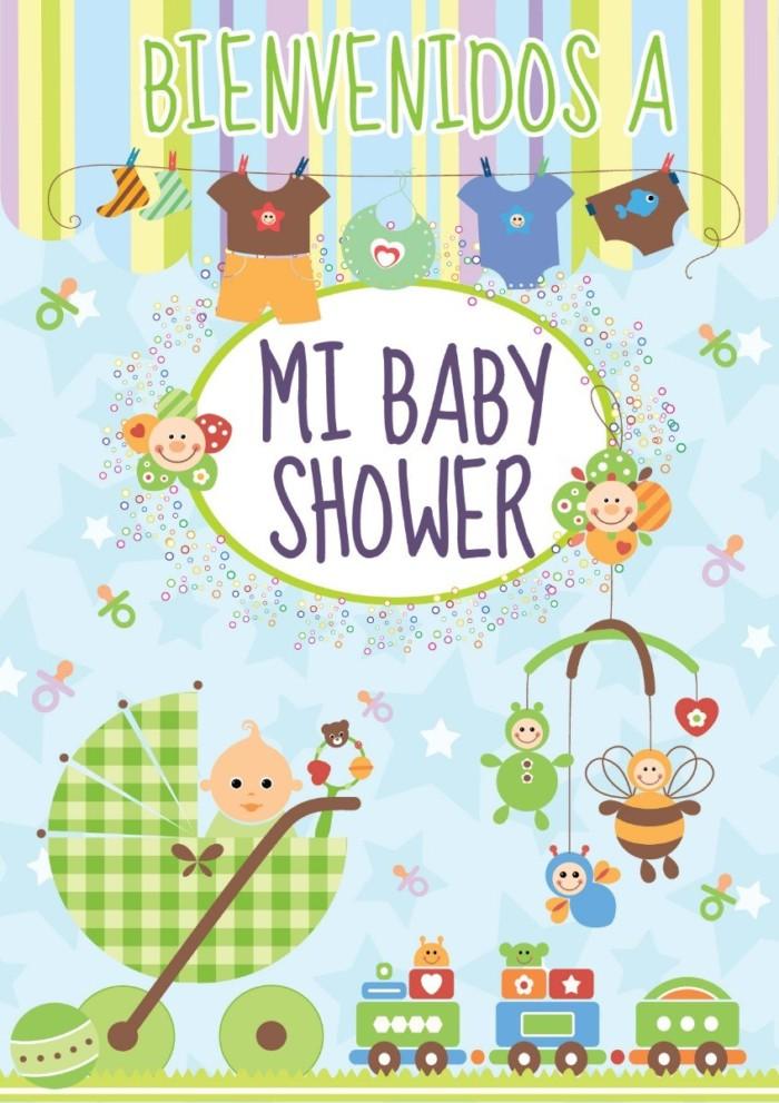 Cosas Para Pedir En El Baby Shower.Invitaciones Con Frases Bonitas Para Baby Shower