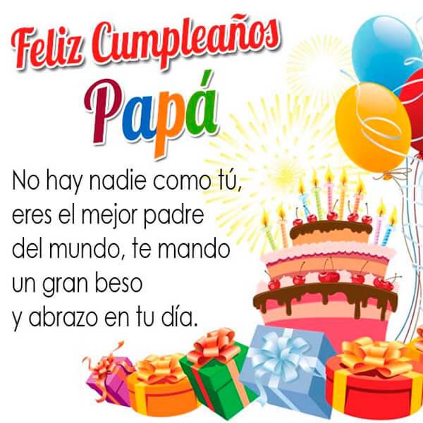 Imágenes Frases Y Mensajes Para Felicitar El Cumpleaños
