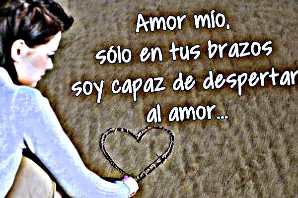 Frases De Amor Para Mi Esposo Novio Pareja Textos Para Enamorar