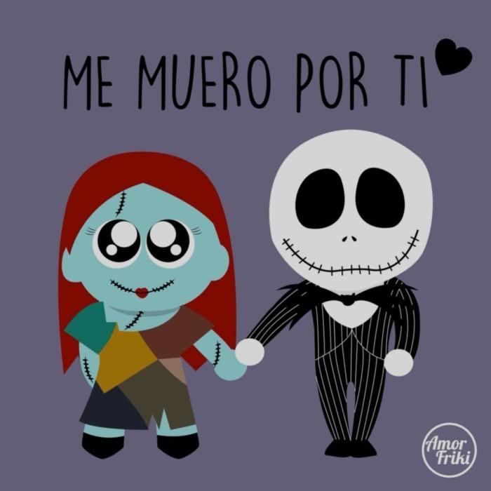 Frases De Amor Bonitas Romanticas Y Cortas