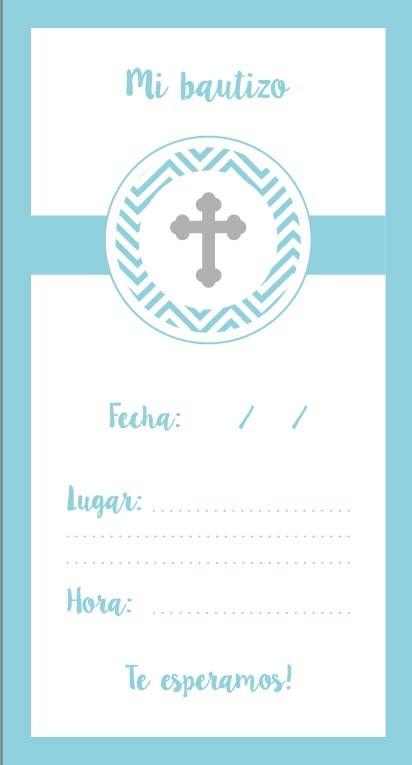 formato para invitaciones de bautizo invitaciones de bautizo para nio y nia bonitas y originales formato para invitaciones de bautizo