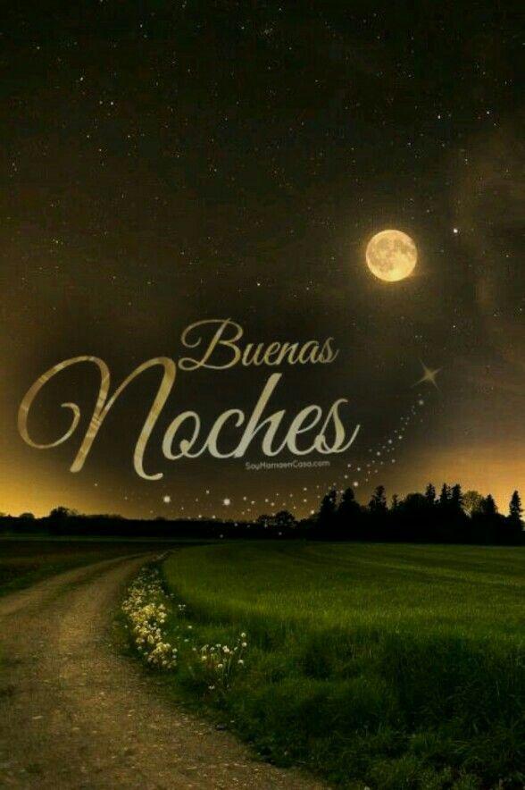 Buenas Noches Imágenes Frases Y Mensajes De Feliz Noche