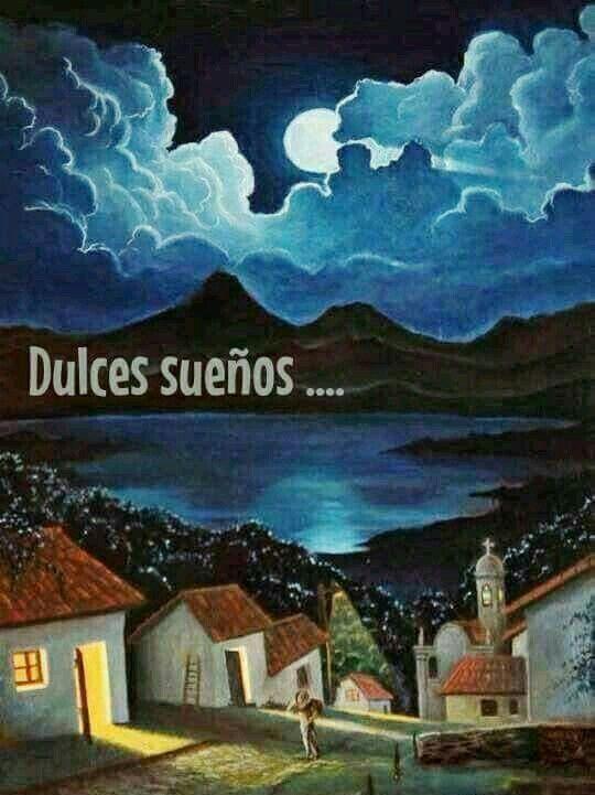 Buenas Noches Imagenes Frases Y Mensajes De Feliz Noche