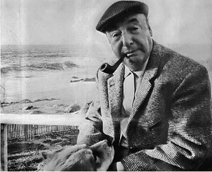 Las Mejores Frases De Pablo Neruda Que Nunca Olvidaras